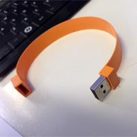 USB-браслет