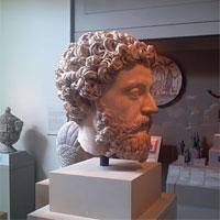 Статуя Маркуса Аврелия