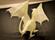 Модель дракона