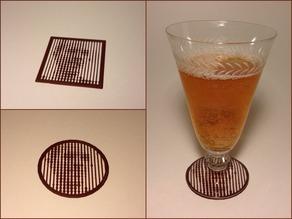 Подставка для стакана