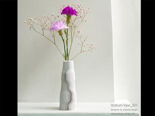 Модель вазы