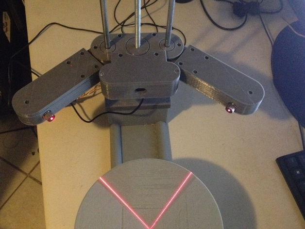 3D Сканнер