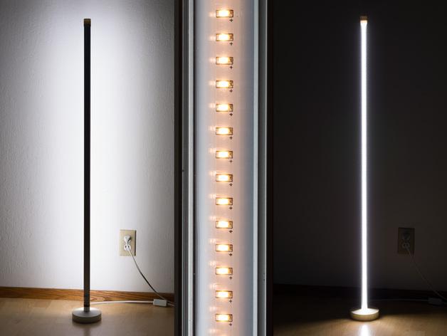 Лампа T8 LED