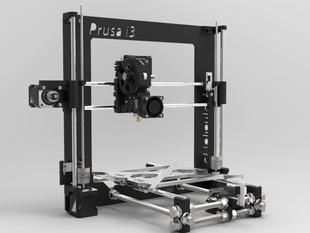 Принтер Prusa Mendel i3