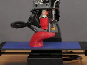 Улучшение для PrintrBot NinjaFlex