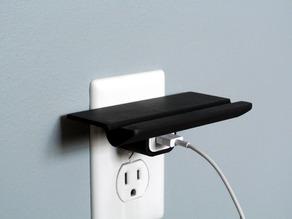 Подставка для зарядки мобильного