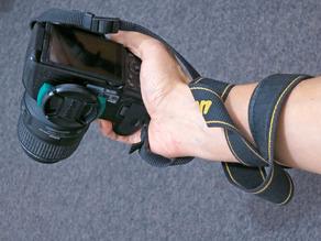 Держатель крышки объектива 52mm