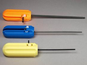 Ручки для шестигранных ключей