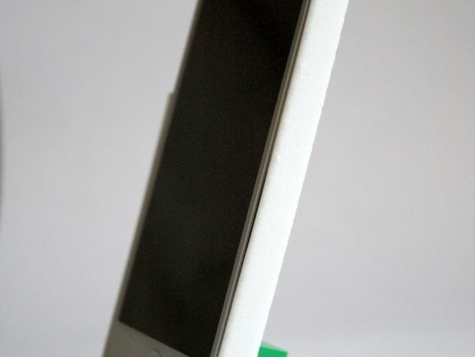Кейс для iPhone5 в стиле LEGO