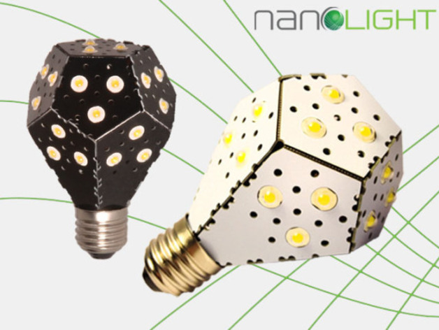 Лампа Эдисона Led