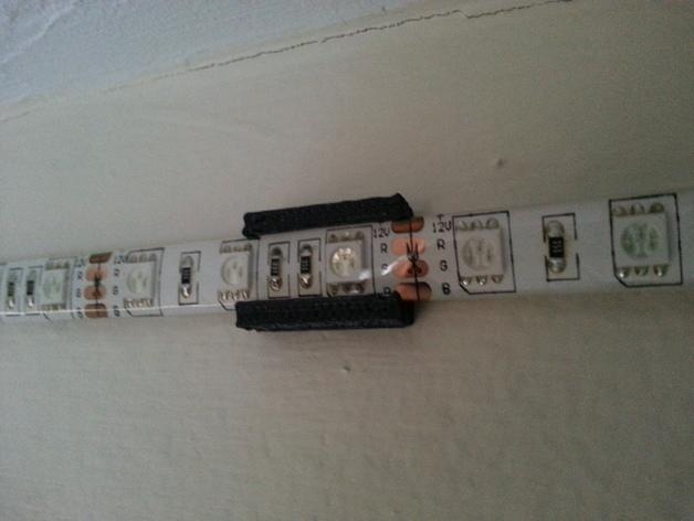 Подставка для LED подсветки