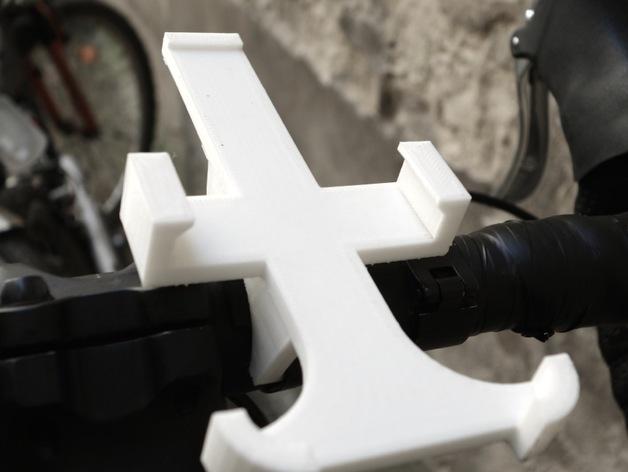 Велосипедное крепление для iPhone 5