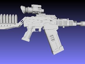 Игрушечная винтовка Firefly Vera