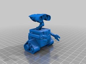 Робот Wall-E v5