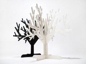 Ювелирное дерево