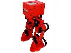 Двуногий робот ROFI