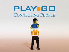 Конструктор Лего Play-go
