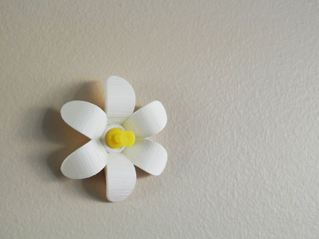 Сигнал Цветок