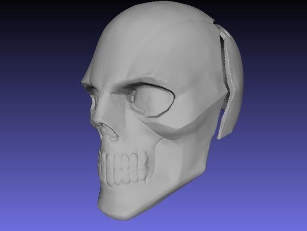 Шлем маска