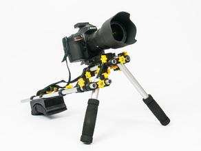 Тренога для фото и видеотехники