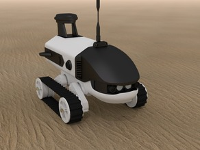 Робот Veterobot