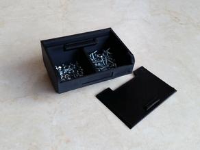 Коробка для строительных принадлежностей