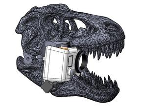 Держатель камеры GoPro