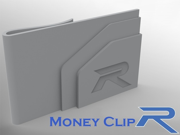 Зажим денег