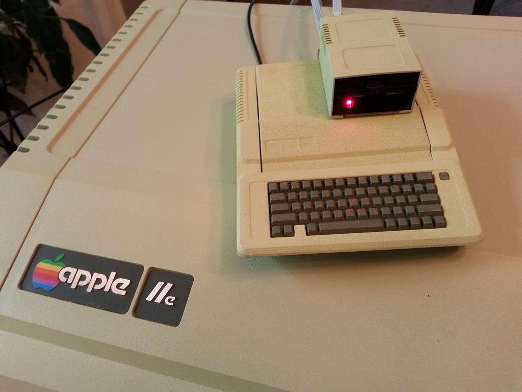 Apple 2 своими руками 760