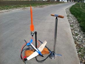 Ракета и планер
