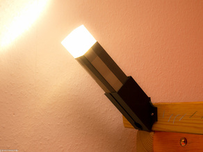 Настенный фонарик