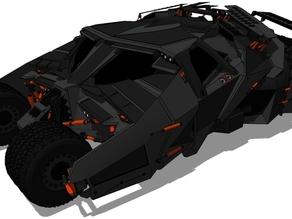 Машина Бетмена
