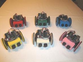 Фигурки MiniSkybot роботов
