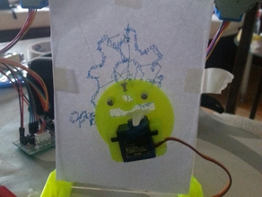Little Drawbot (plotter)
