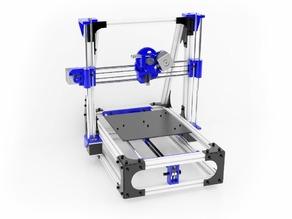 Новый принтер Idea Lab Max i3