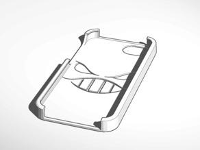 Крышка Iphone 5 Лицо