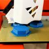 Обзор 3D принтера UP! Plus